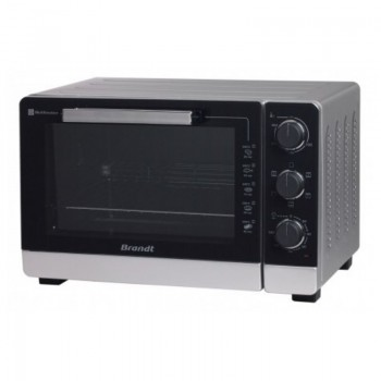 Four Posable FC405MS Brandt 2100 Watt - 40 L - Inox prix tunisie