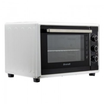 Four Posable FC4200MW Brandt 1800 Watt - 42 L - Blanc  prix tunisie
