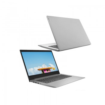PC Portable LENOVO IdeaPad Slim Dual-Core 4Go 256Go SSD Gris (81VS0066FG) prix tunisie