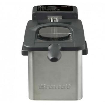 Friteuse BRANDT FRI2102E...
