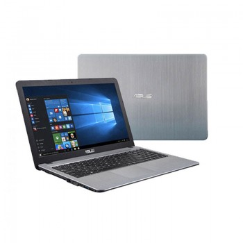 PC Portable ASUS X540BA Dual Core 4Go 1To - Silver (X540BA-NR531T)