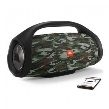 Enceinte Portable JBL Boombox Squad Bluetooth - Vert prix tunisie