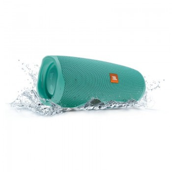Enceinte Portable JBL Charge 4 Etanche Bluetooth - Teal  prix tunisie