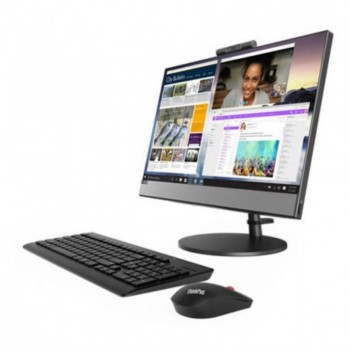 Pc de Bureau ALL IN ONE LENOVO V530 i5 8è Gén 4Go 1To (10US000AFM) prix tunisie