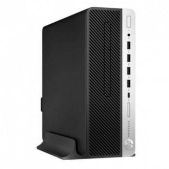 Pc De Bureau HP ProDesk 600 G3 SFF I3 7é Gén 4Go 500Go prix tunisie