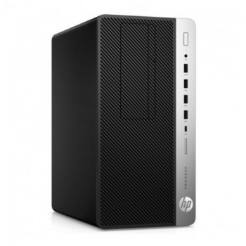 Pc De Bureau HP ProDesk 600 G3 I3 7é Gén 4Go 500Go prix tunisie