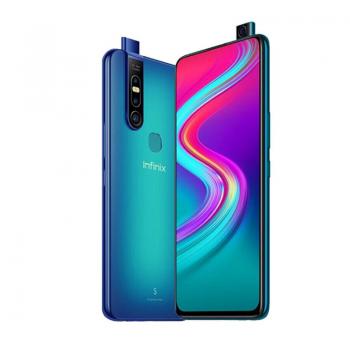 Smartphone INFINIX S5 Pro prix tunisie