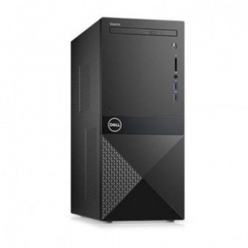 PC De Bureau DELL VOSTRO 3670 Dual Core G5400 8Go 1To prix tunisie