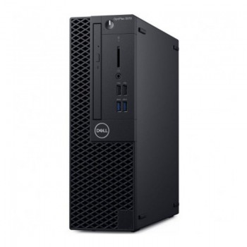 PC de Bureau DELL OPTIPLEX 3070 i3 9è Gén 4Go 1To Noir prix tunisie