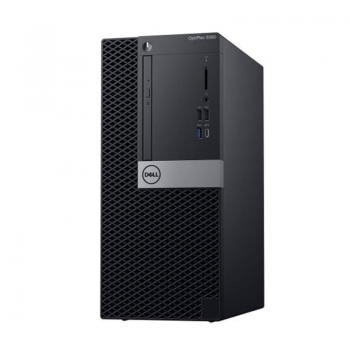 Pc de Bureau DELL OPTIPLEX 5060 MT i5 8é Gén 16Go 500Go