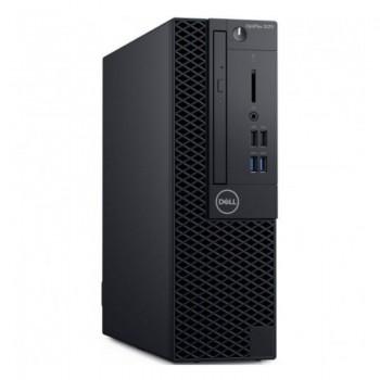 PC de Bureau DELL OPTIPLEX 3070 i3 9è Gén 4Go 1To Noir prix tunisie