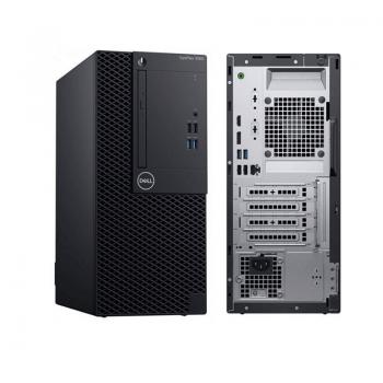 PC de Bureau DELL OptiPlex 3060 SFF i5 8è Gén 4Go 500Go (N015O3060SFF)