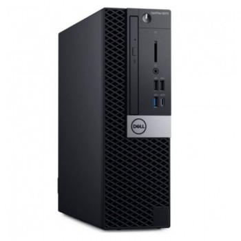 PC de Bureau DELL OPTIPLEX 5070 i5 9è Gén 4Go 1To prix tunisie