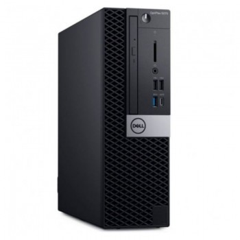 PC De Bureau DELL OPTIPLEX 5060 i7 8è Gén 8Go 1To prix tunisie