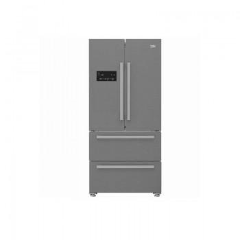 Réfrigérateur BEKO GNE60500X Side By Side 600 litres NoFrost prix tunisie