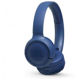 Micro Casque JBL T500 Bluetooth bleu prix tunisie