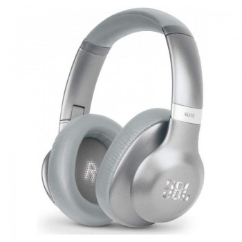JBL EVEREST 750 SILVER OVER-EAR WIRELESS BLUETOOTH HEADPHONES (SILVER) prix tunisie