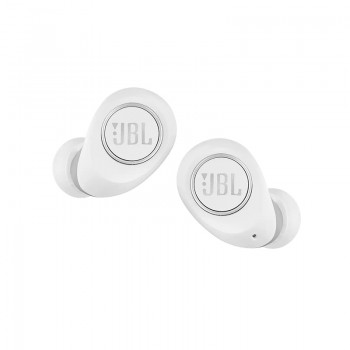 Écouteurs Sans Fil JBL FREE X  Blanc