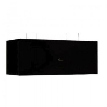 Hotte ilot MONTBLANC 90 cm Noir (HDI90BL) prix tunisie