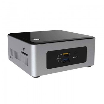"Mini PC NUC INTEL NUC5CPYH Dual Core 2.5"" HDD (BOXNUC5CPYH)"