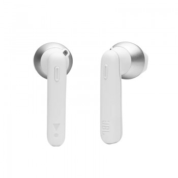 Écouteurs sans fil JBL Tune 220 TWS - Blanc