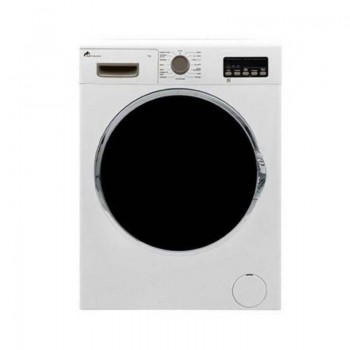 Machine À Laver Mont Blanc 7kg Big Door Eco Wash WL1050 Blanc