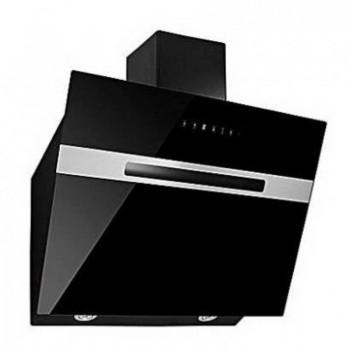 Hotte Decor +RC MONTBLANC HDR60B 60 cm - Noir prix tunisie