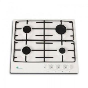 Plaque de cuisson Montblanc pws60 blanc