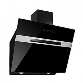 Hotte Decor + RC HD60B MONTBLANC 60 cm- Noir prix tunisie