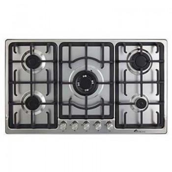 Plaque de cuisson MONTBLANC 60 cm PCXT90/5 Inox