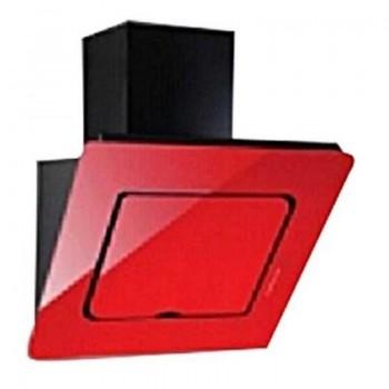 Hotte Chéminée +RC RGF60 MONTBLANC Rouge/Noir prix tunisie