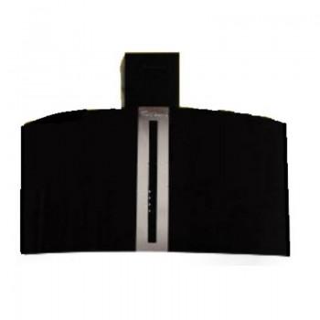 Hotte cheminée frontal+RC BGF MONTBLANC 60 cm -Noir vitrée prix tunisie