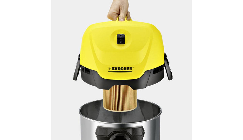 aspirateur multifonction Karcher WD 3 premium3 prix tunisie