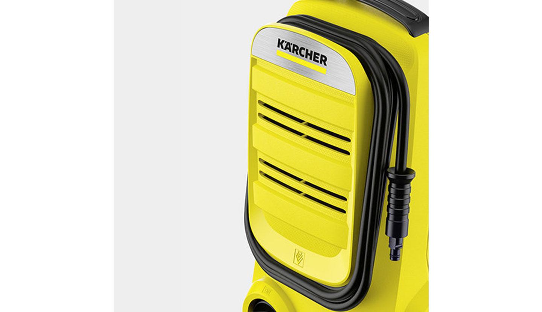 nettoyeur haute pression K2 compact est confortable prix tunisie