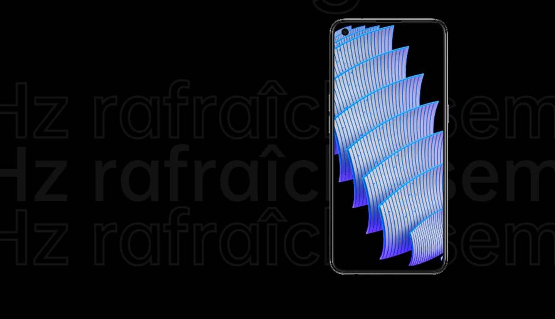 Smartphone Oppo Reno5 5G Noir prix tunisie