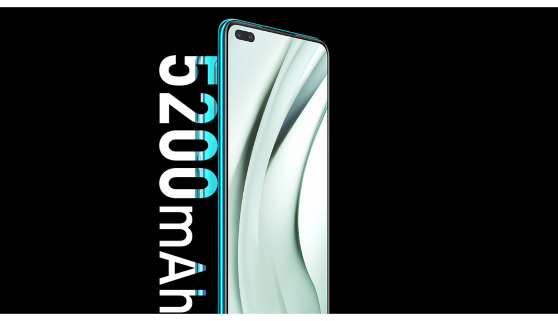 Smartphone  Infinix Note 8Icelandic FantasyX692 prix tunisie