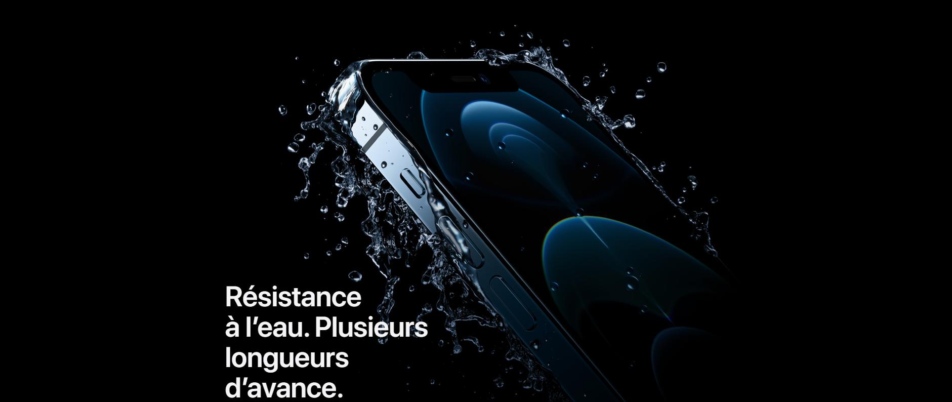 iphone 12 pro max prix tunisie